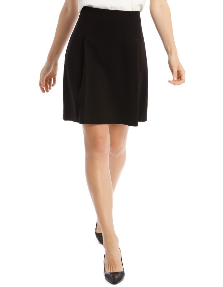 Mini Work Skirt image 1