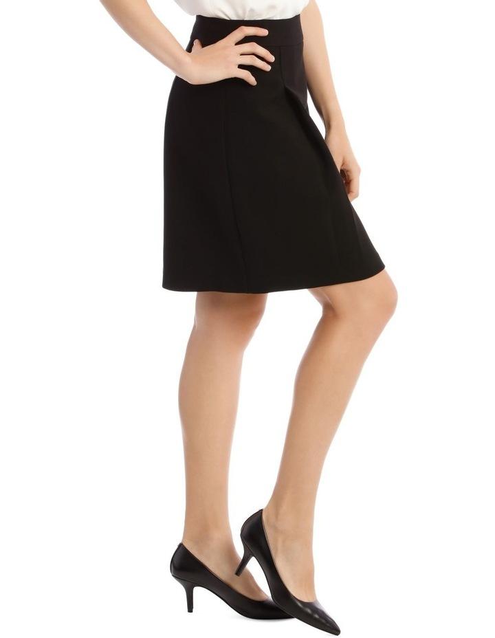 Mini Work Skirt image 2