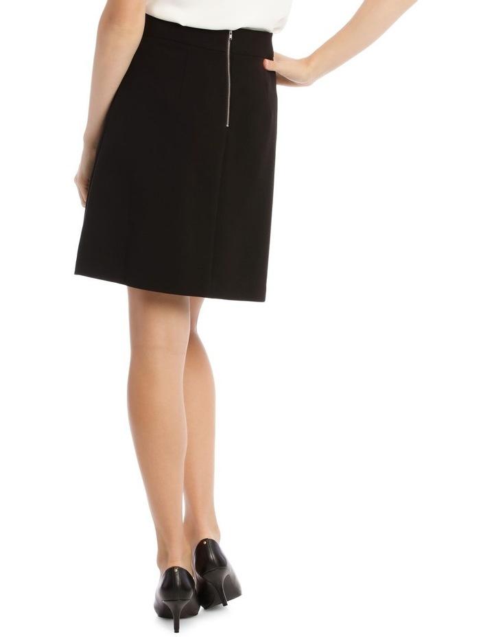 Mini Work Skirt image 3