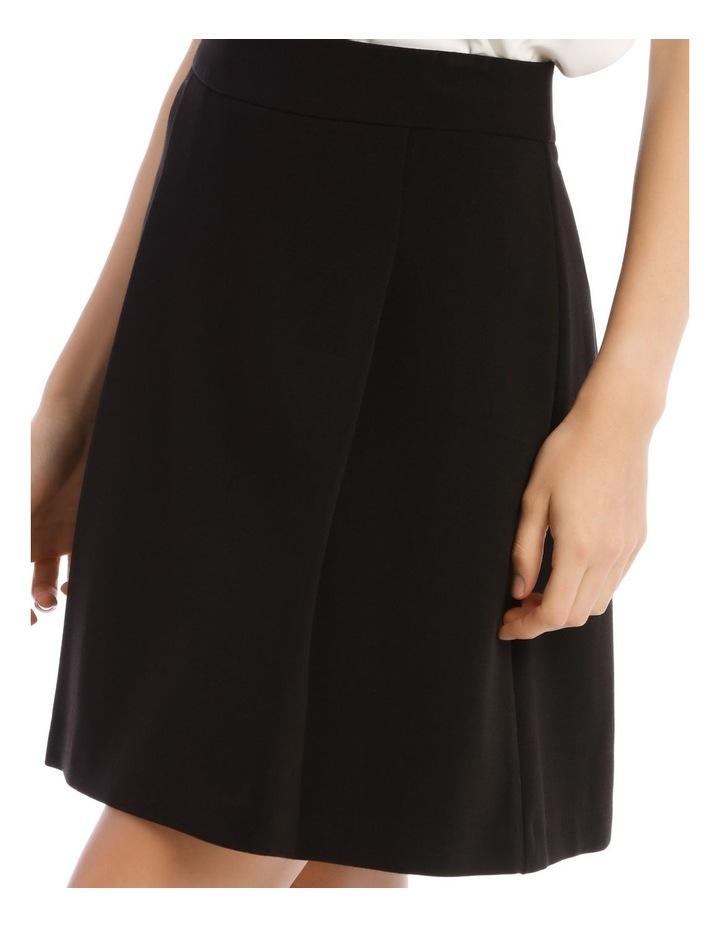 Mini Work Skirt image 4