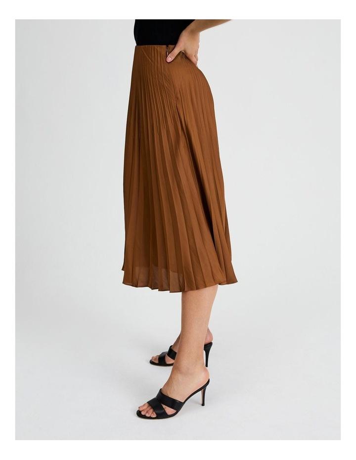 Pleated Skirt image 2