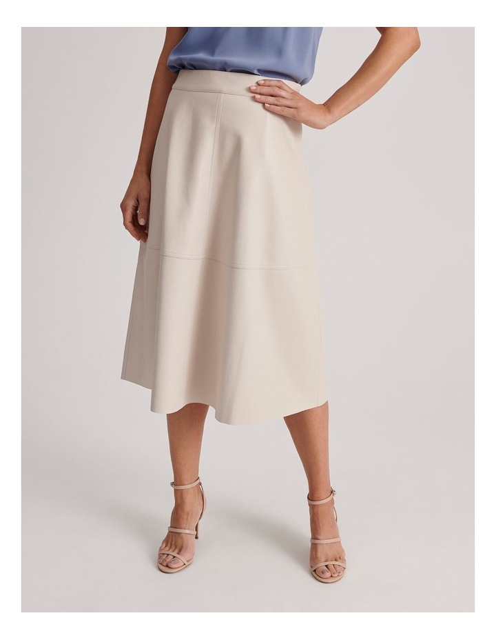 PU Full Skirt image 1