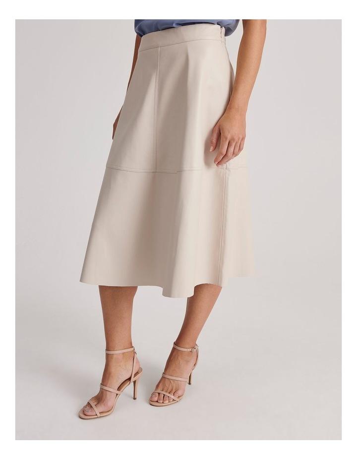 PU Full Skirt image 3