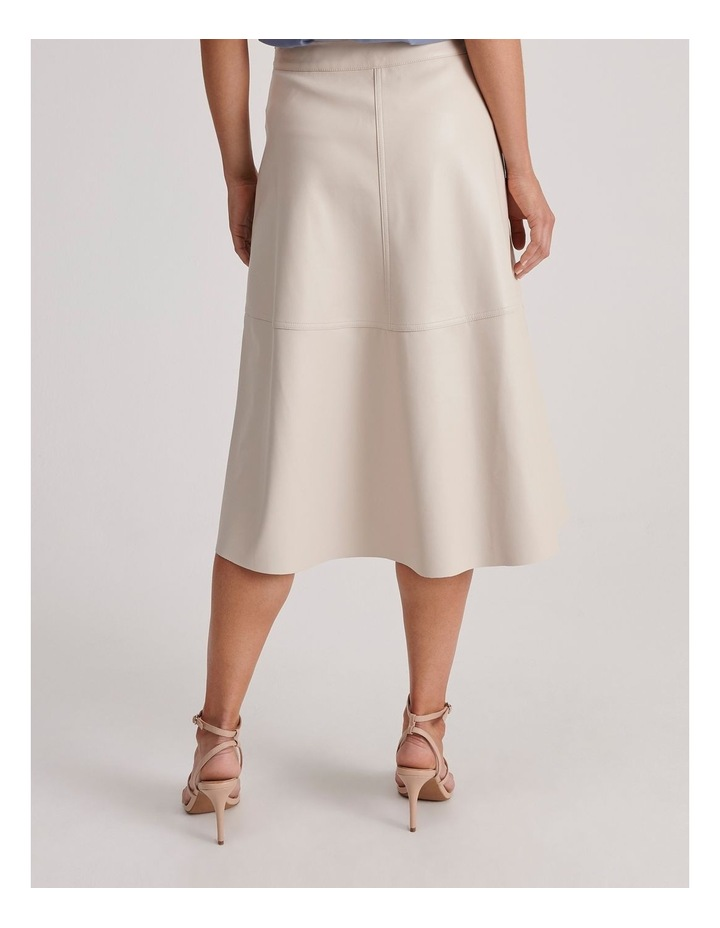 PU Full Skirt image 4