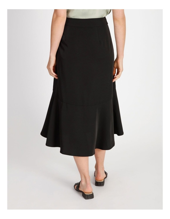 Wrap Ruffle Skirt image 3