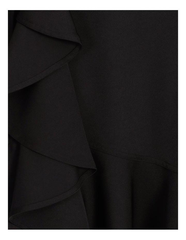 Wrap Ruffle Skirt image 6