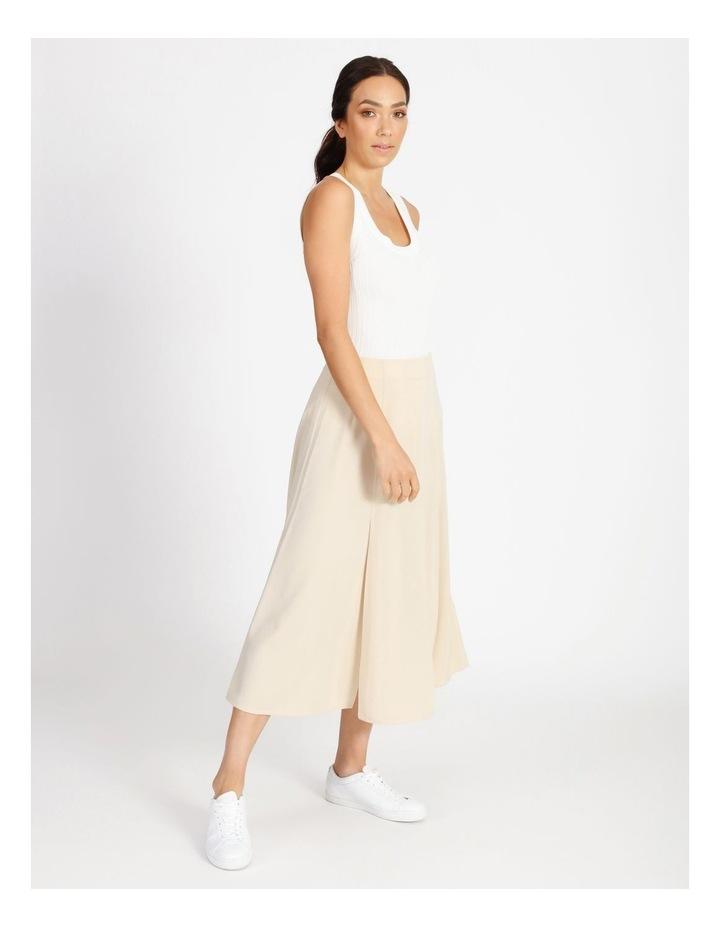 Split Midi Skirt image 2