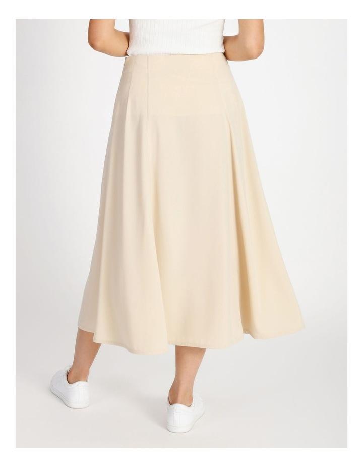 Split Midi Skirt image 3