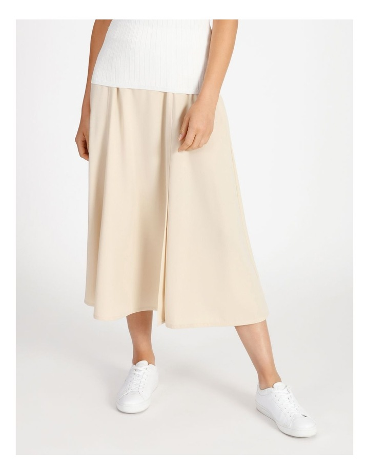 Split Midi Skirt image 4