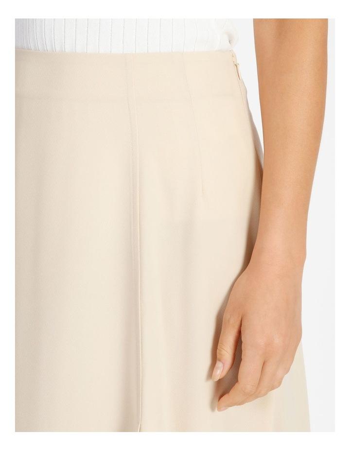 Split Midi Skirt image 5