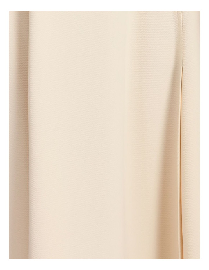 Split Midi Skirt image 6