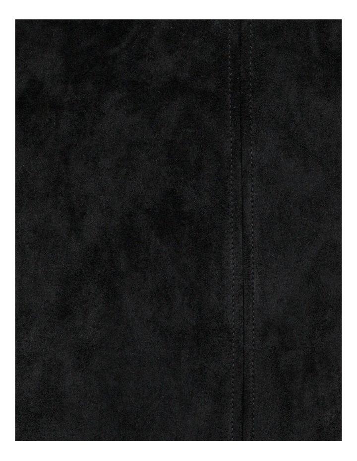 Suedette Skirt image 6