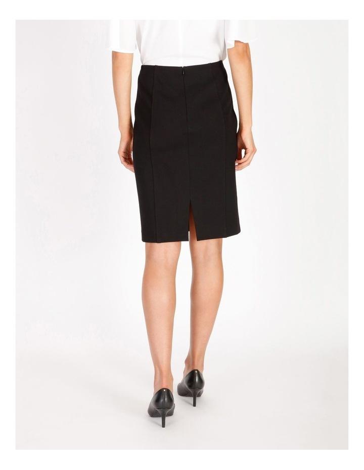 Ponte Skirt image 3