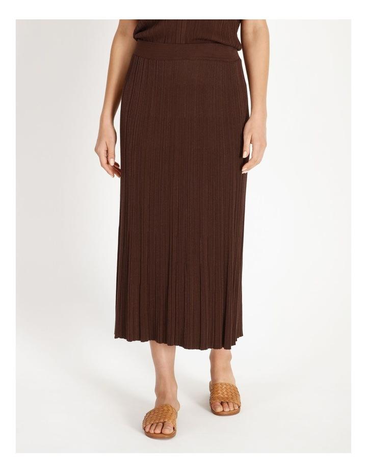 Knitted Skirt image 1