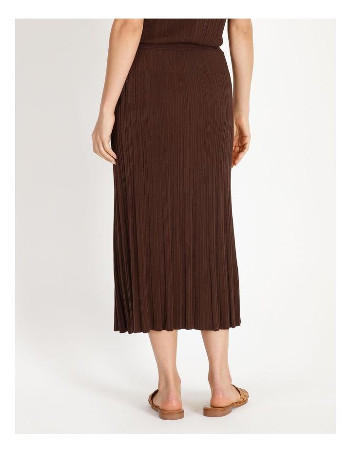Knitted Skirt image 3