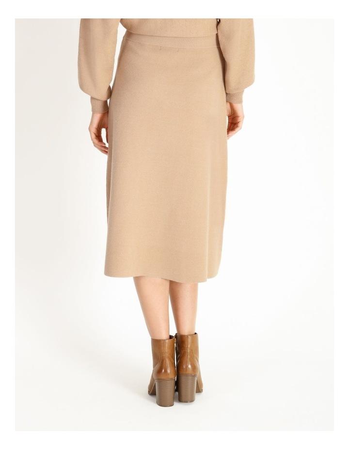 Soft Knitted Skirt image 3