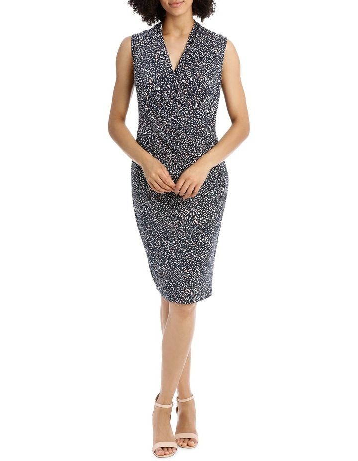 Hot Price Ruch Side Sleeveless Jersey Dress image 1