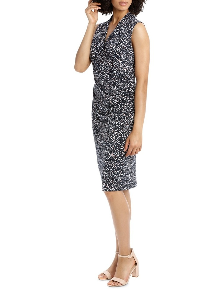 Hot Price Ruch Side Sleeveless Jersey Dress image 2