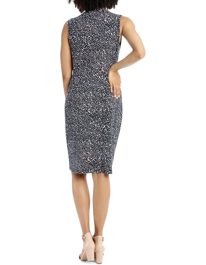 Hot Price Ruch Side Sleeveless Jersey Dress image 3