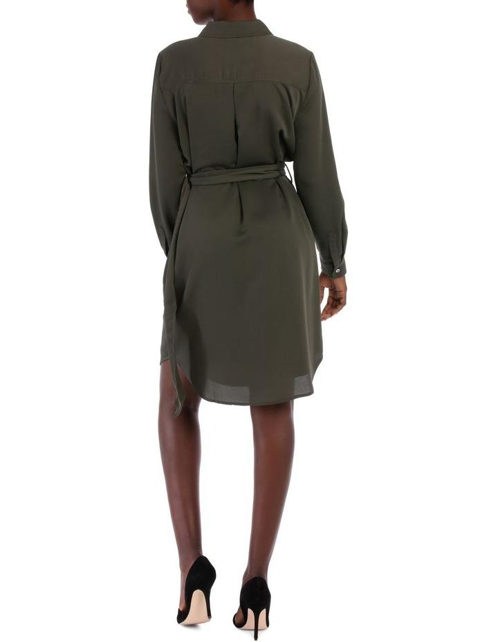 Shirt Dress image 3