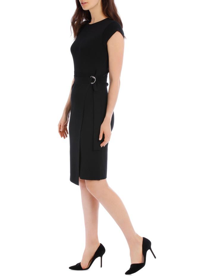 Milano Knit Dress image 2
