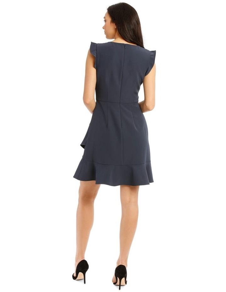 Ruffle Work Dress image 3