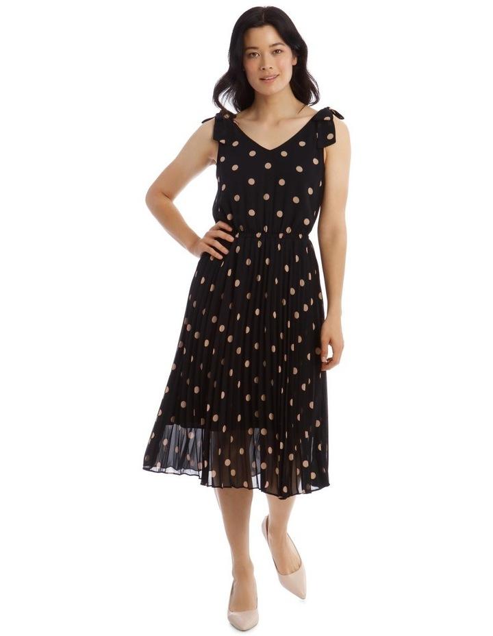 Polkadot Dress image 1
