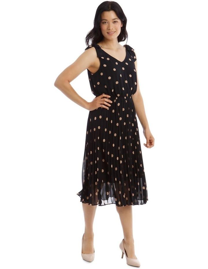 Polkadot Dress image 2