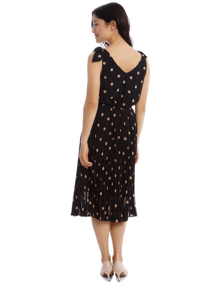 Polkadot Dress image 3