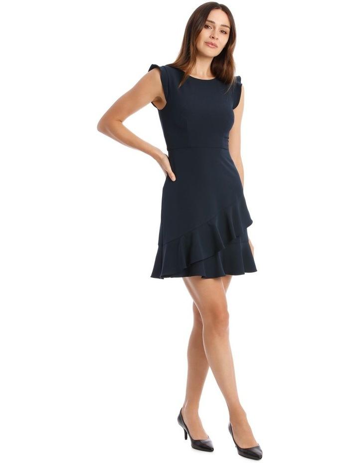 Ruffle Work Dress image 2