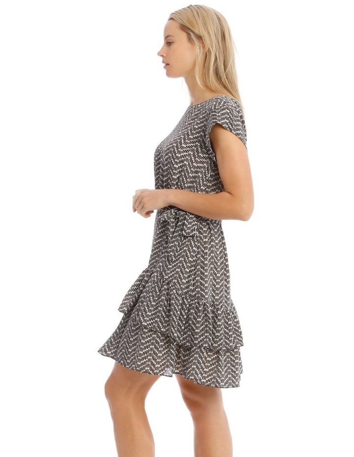 Double Ruffle Dress image 2