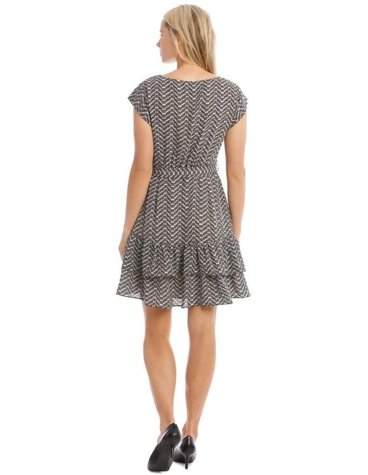 Double Ruffle Dress image 3