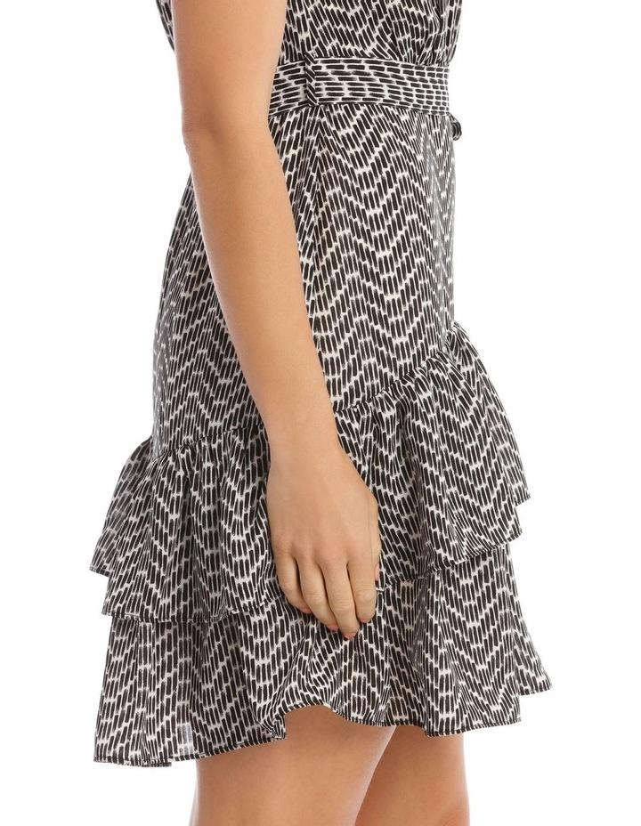 Double Ruffle Dress image 4