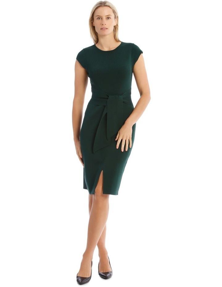 Milano Tie-Front Dress image 1