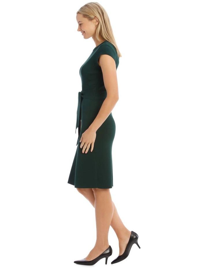 Milano Tie-Front Dress image 2