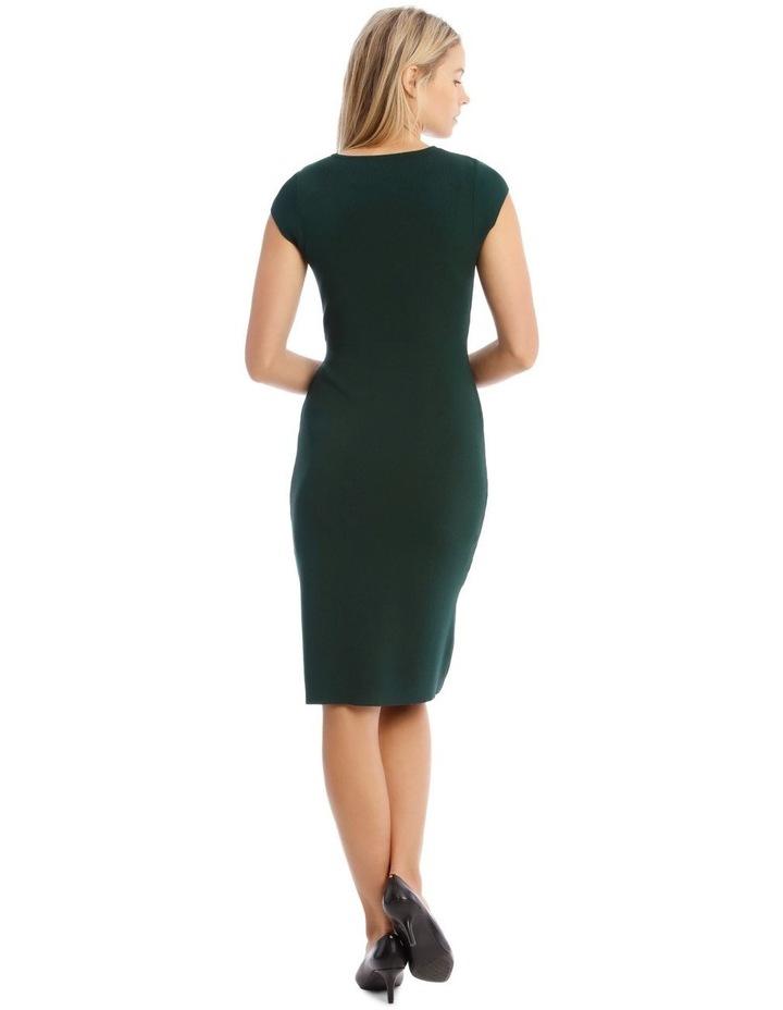 Milano Tie-Front Dress image 3