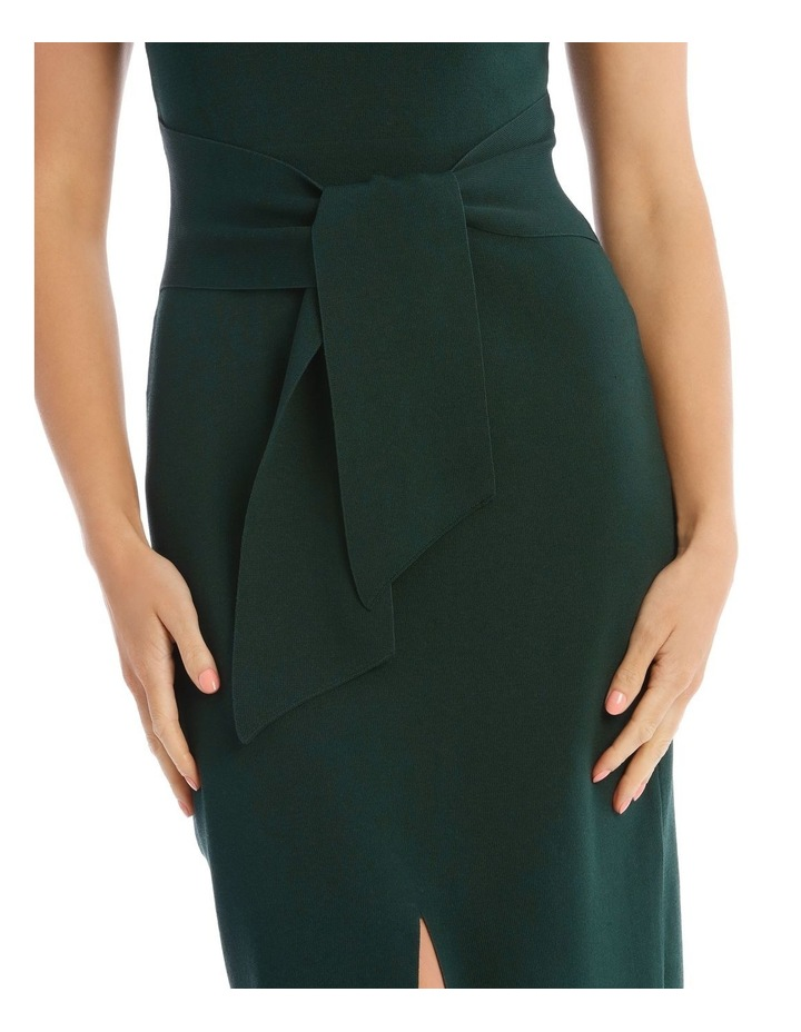 Milano Tie-Front Dress image 4