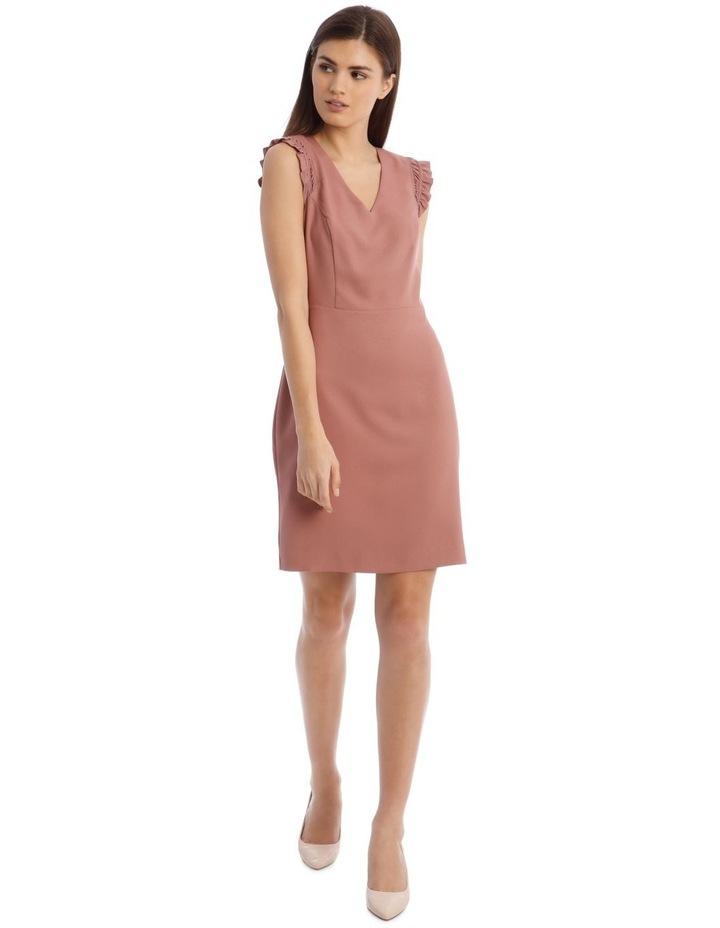 Work Sheath Dress image 1