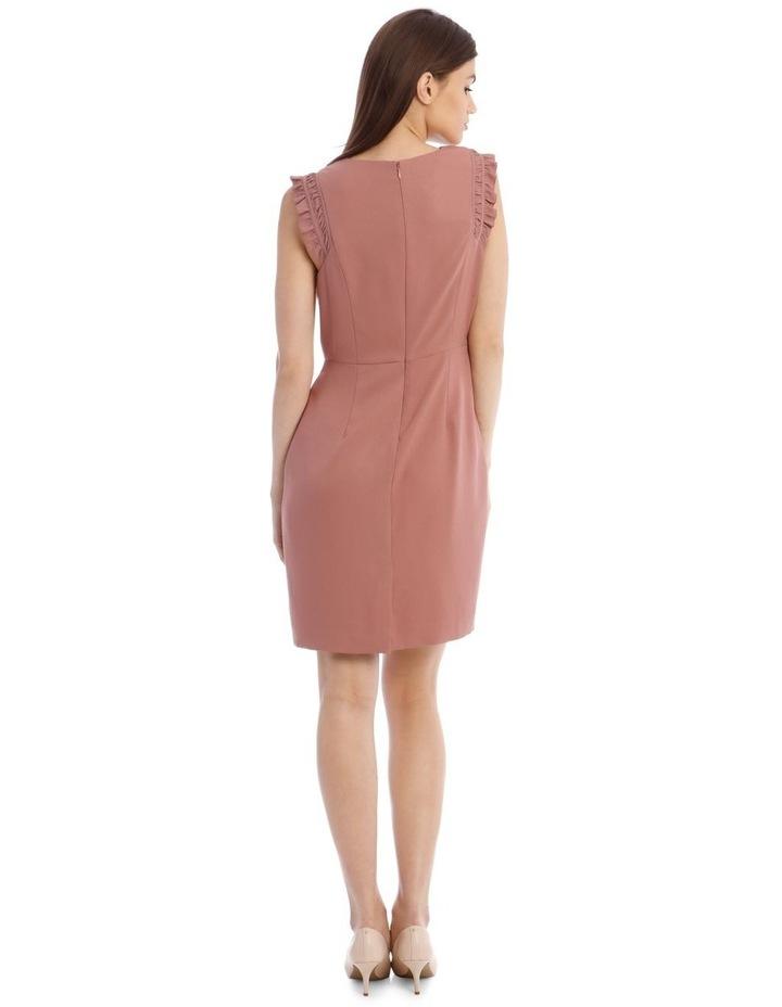 Work Sheath Dress image 3