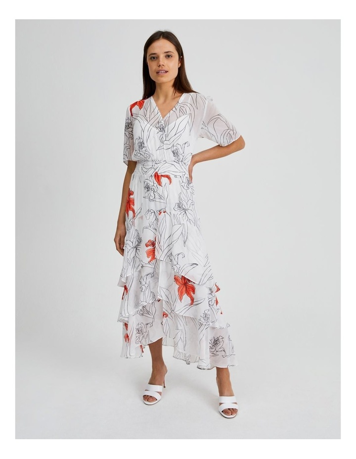 Floral Printed Dress image 1