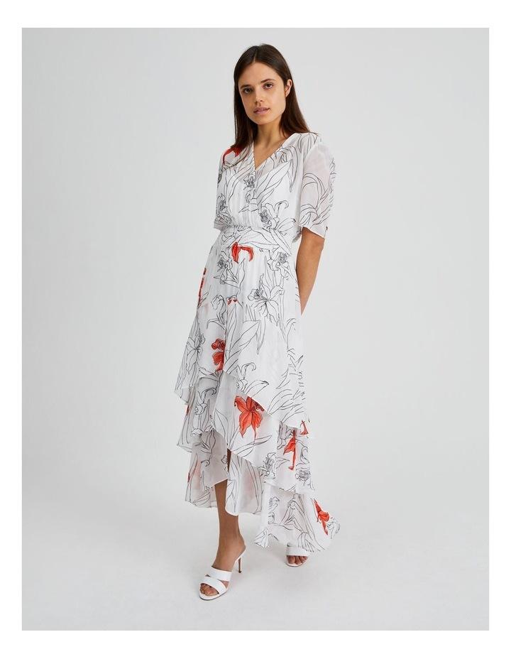 Floral Printed Dress image 2