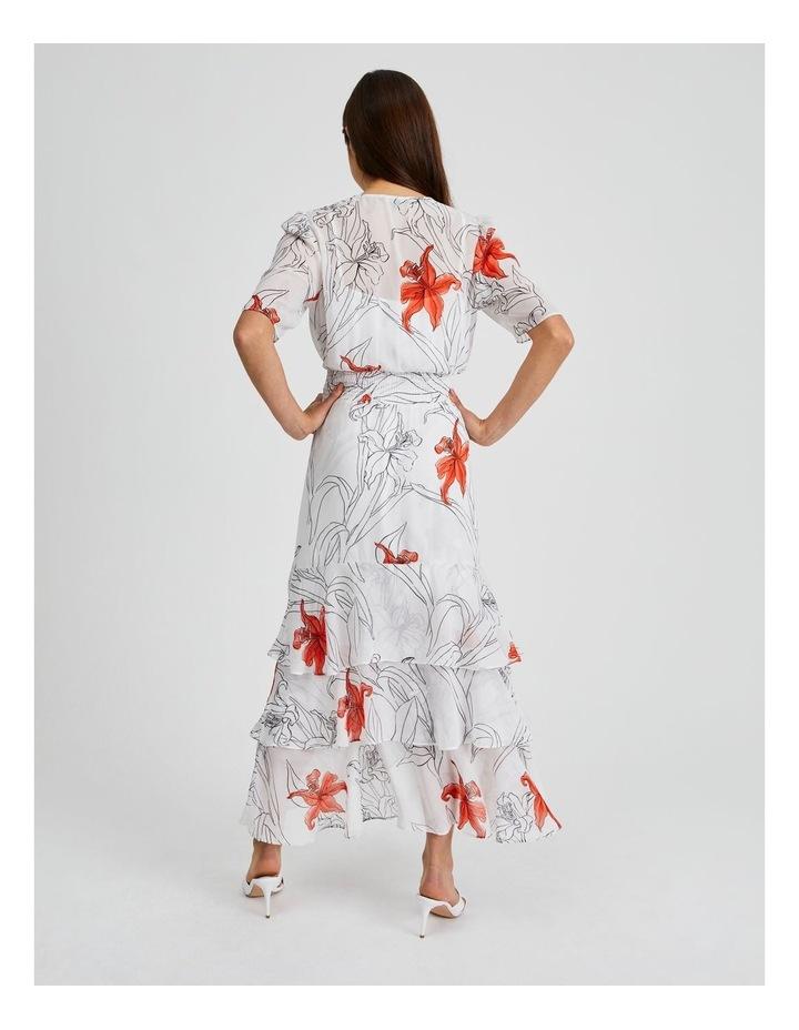 Floral Printed Dress image 3