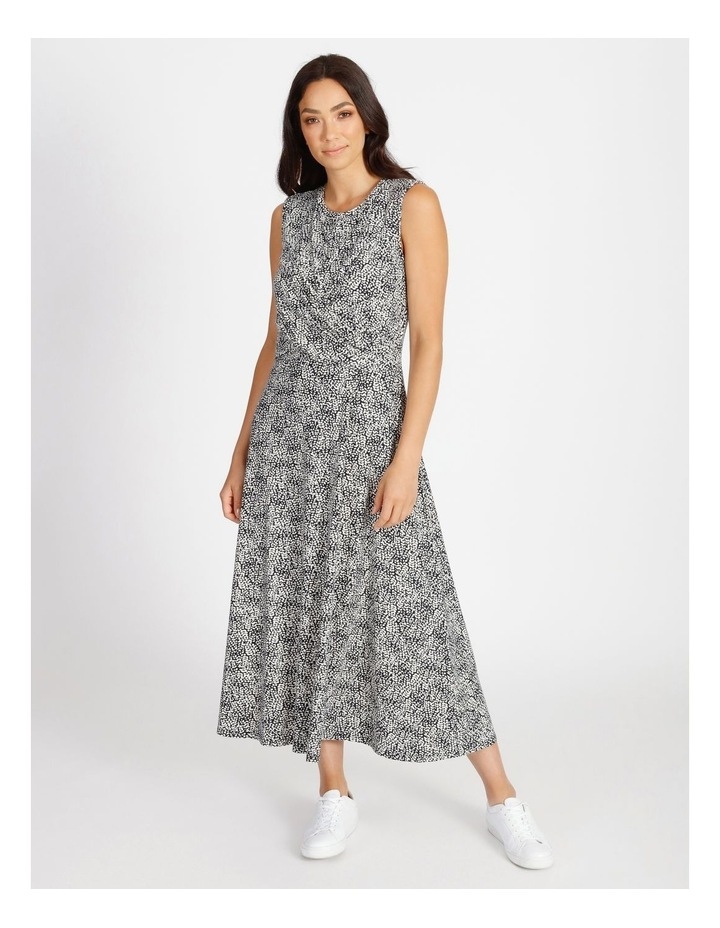 Twist Jersey Dress image 1