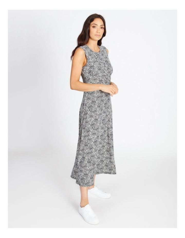 Twist Jersey Dress image 2