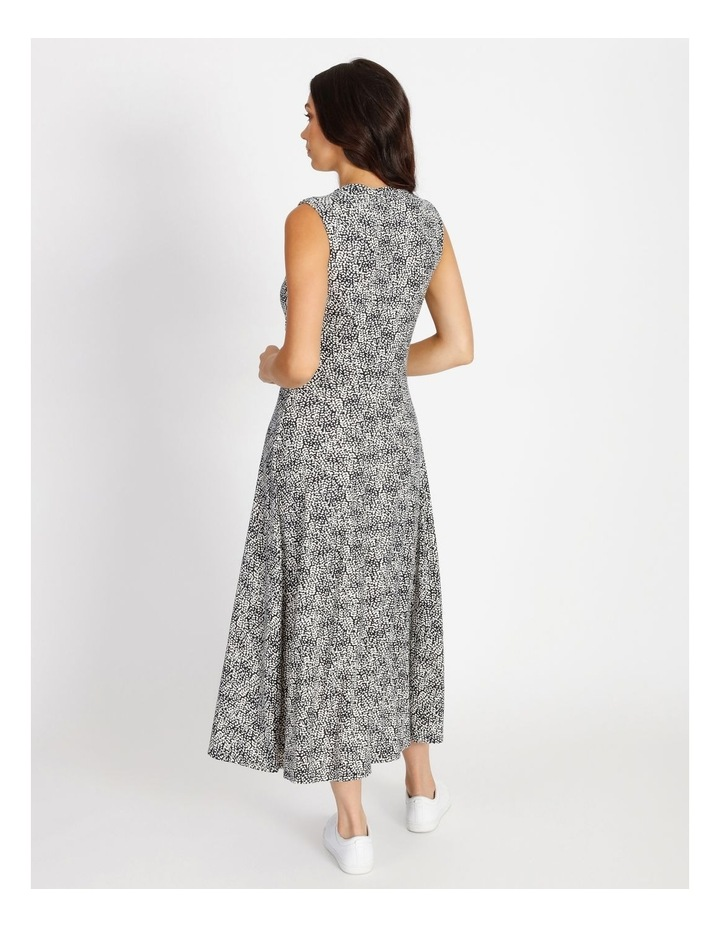 Twist Jersey Dress image 3