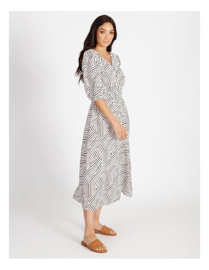 Seersucker Dress image 2