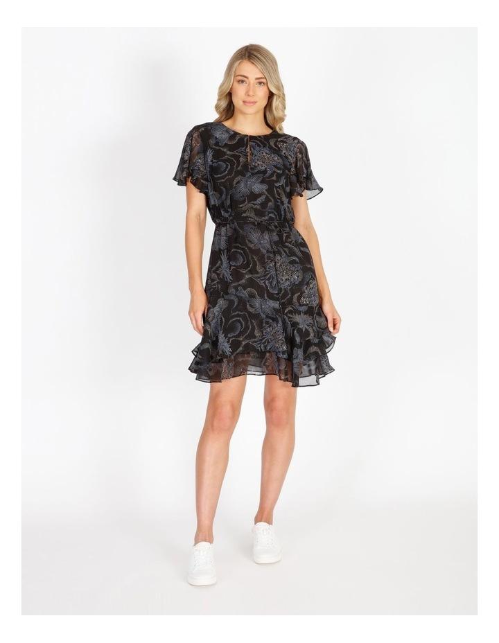 Printed Dress image 1