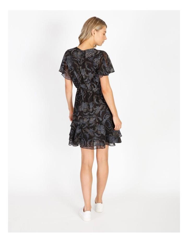 Printed Dress image 4