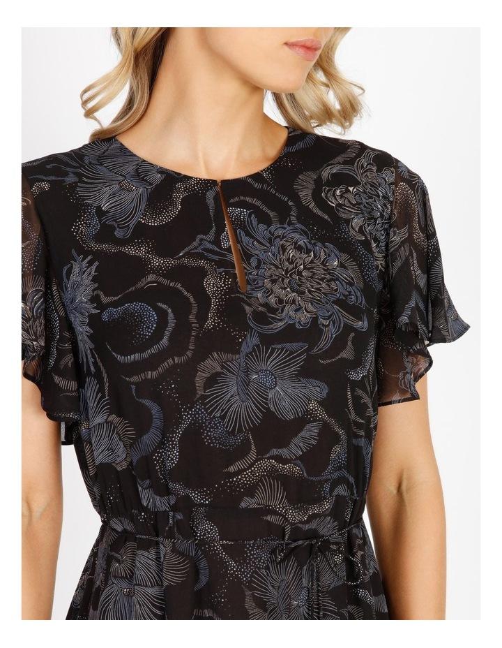 Printed Dress image 5