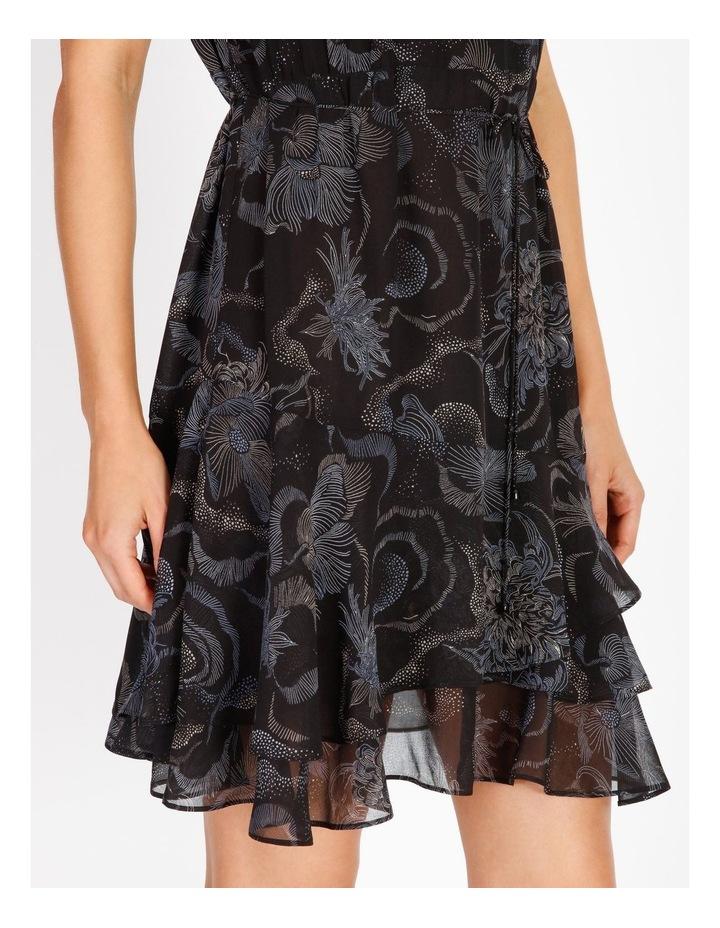 Printed Dress image 6